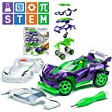 Modarri Car kit, Green, Purple