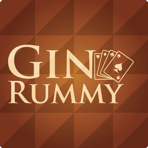 Gin Rummy - Tonk Card Game