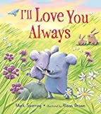 img - for I'll Love You Always book / textbook / text book