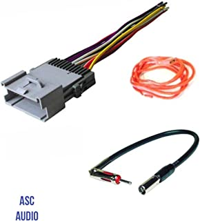 61kDbhD83gL._AC_UL320_SR282320_ amazon com boss audio 850brgb double din, bluetooth, cd mp3 usb Wiring Harness Diagram at bayanpartner.co