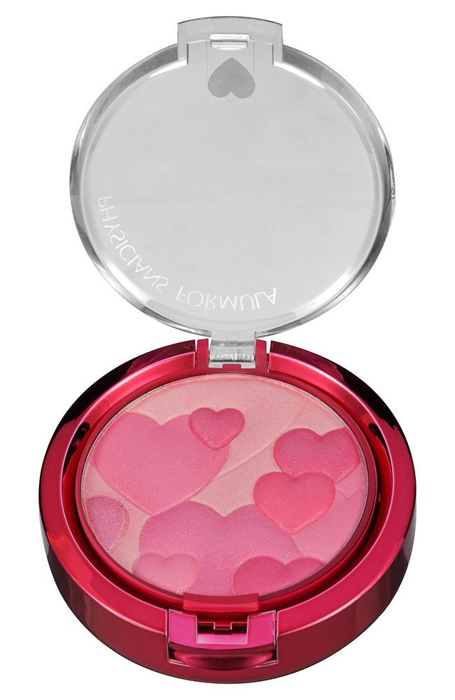 Physicians Formula Happy Booster Glow and Mood Boosting Blush, Pink, 0.24 Ounce 44386075542