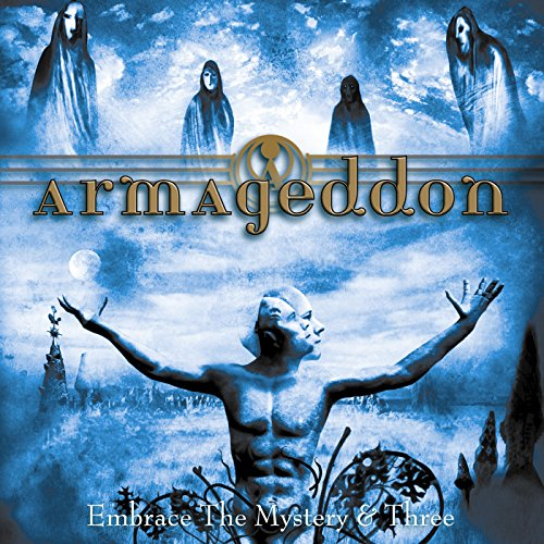 Armageddon-Embrace The Mystery And Three-2CD-FLAC-2009-mwnd Download