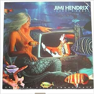 Johnny B. Goode (Original Video Soundtrack) [ 5 song Mini LP ]