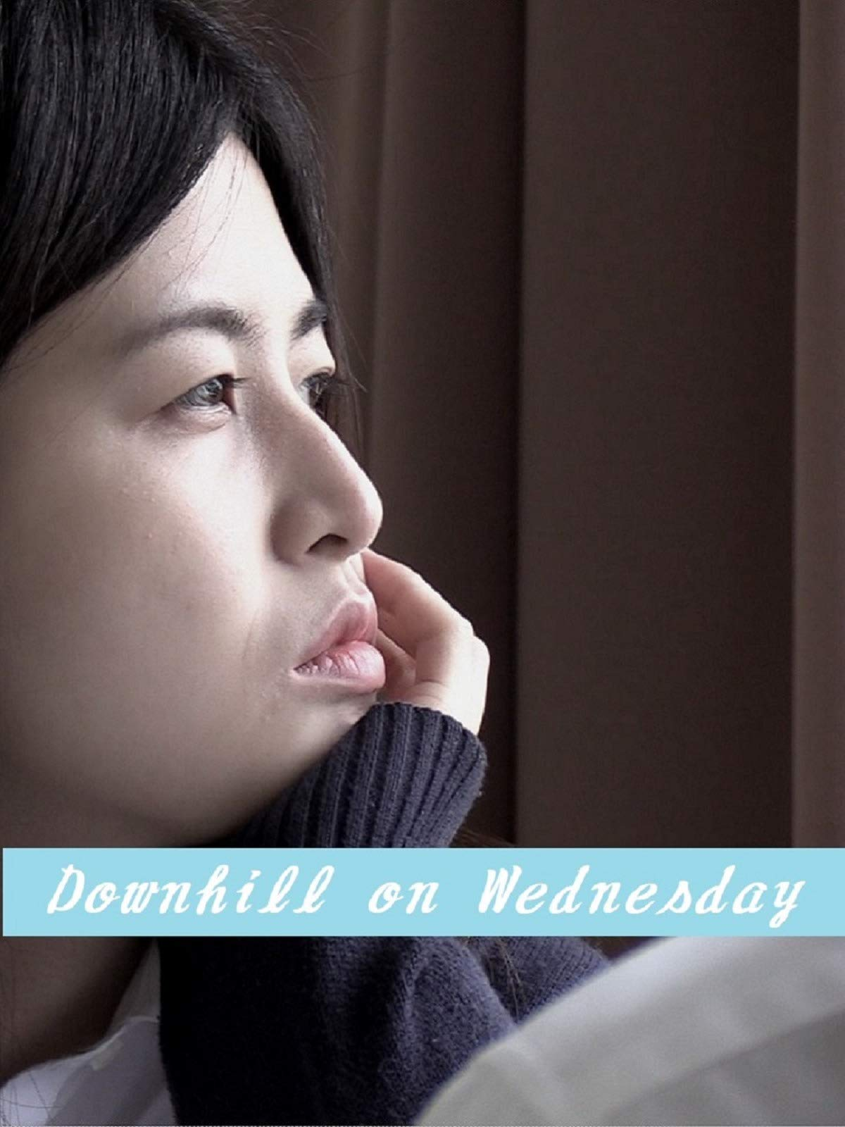 Downhill on Wednesday on Amazon Prime Instant Video UK