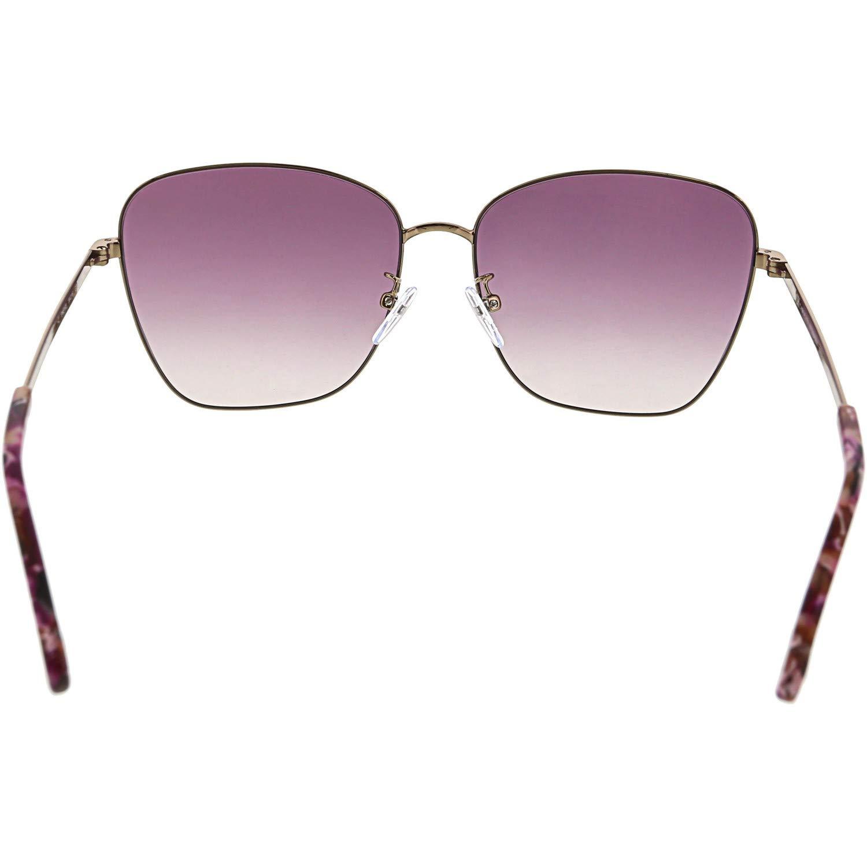 Amazon.com: anteojos de sol CH por Carolina Herrera Ella 103 ...