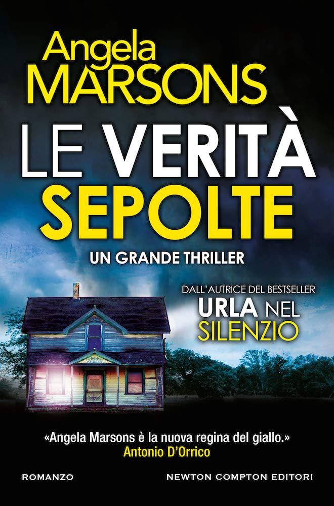 Le verità sepolte: Amazon.it: Marsons, Angela, Giugliano, N.: Libri