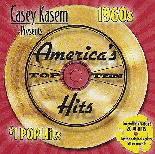 Casey Kasem: The 60's #1 Pop Hits from Top Sail Productions