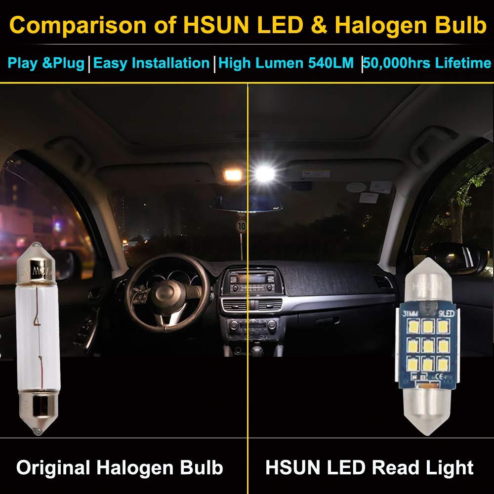 DoLED black LED side indicator with smoke glass D28I23O13-1-A