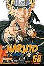 Naruto, Vol. 68: Path (Naruto Graphic Novel)