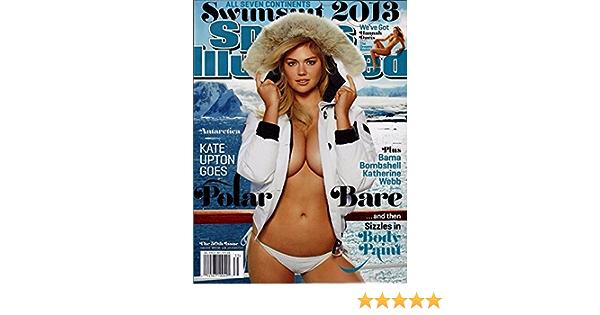 Sports Illustrated Swimsuit MAGAZINE ISSUE 2013 SINGLE ISSUE SINGLE ISSUE by Sports Illustrated Swimsuit MAGAZINE ISSUE 2013