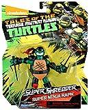 little ninja figures - Tales of the Ninja Turtles Super Ninja Raph TMNT Raphael