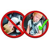 Vital Innovations BU-2015 Belt Upp Komfort und Sicherheitsgurt