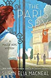 img - for The Paris Spy: A Maggie Hope Mystery book / textbook / text book