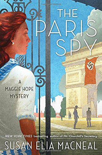 The Paris Spy: A Maggie Hope Mystery PDF