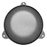 Hawg Wired Rushmore Punched Steel Mesh Speaker Grills NG6502