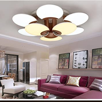 YUNFEI LED Ceiling Light Home Living Room Bedroom modern Hotel ...