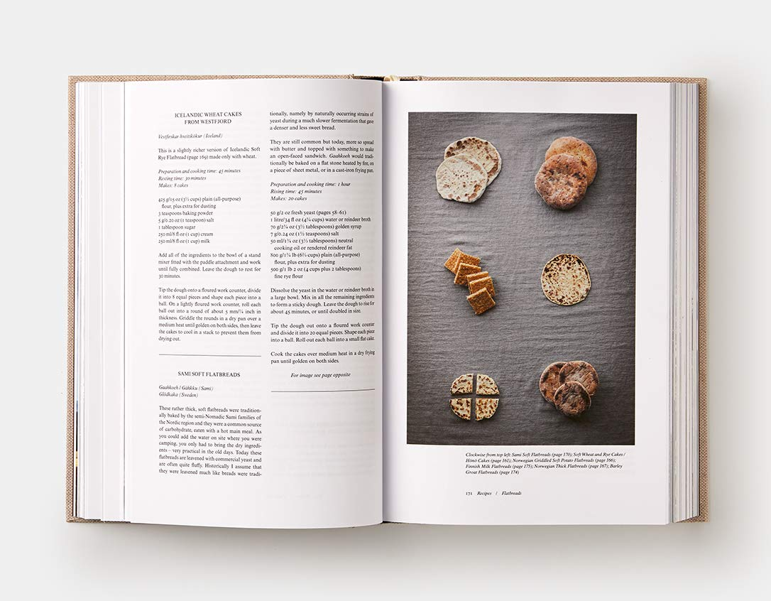 The Nordic Baking Book: Amazon.co.uk: Magnus Nilsson: 9780714876849 ...