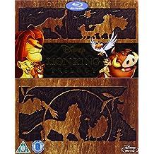 The Lion King Trilogy Box Set