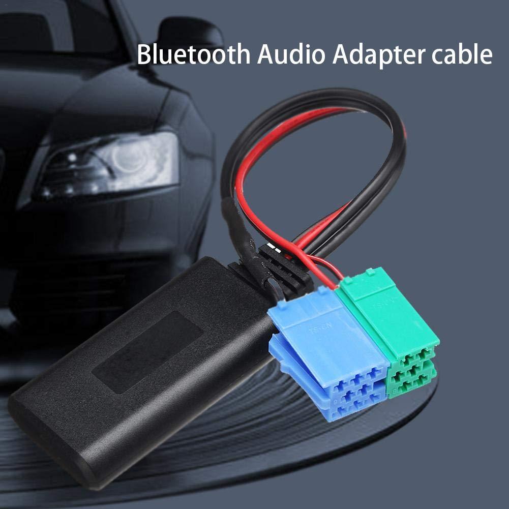 Porsche Becker Decent AIMERKUP Adattatore di interfaccia Ingresso Aux in per iPod MP3