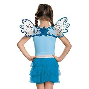 Rainbow Dash Wings -Child