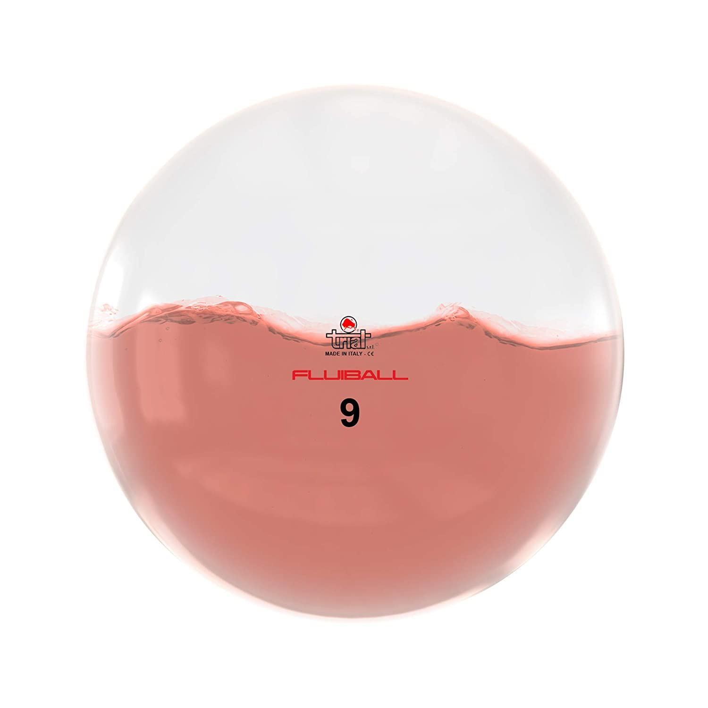 REAXING fluiball – Functional Ø cm. 30 kg. 9