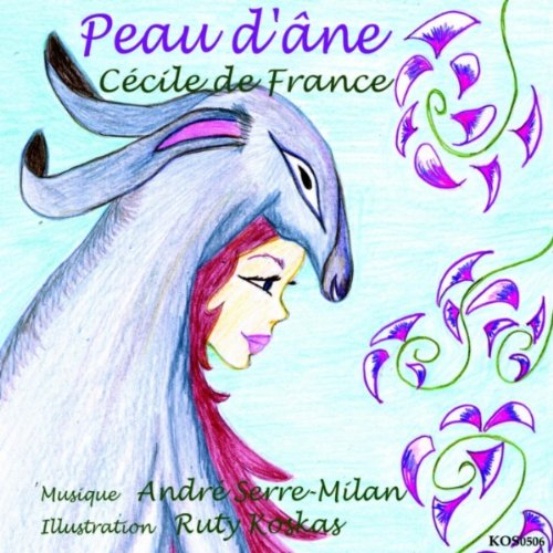 Amazon.com: Peau d'âne: Cécile de France: MP3 Downloads