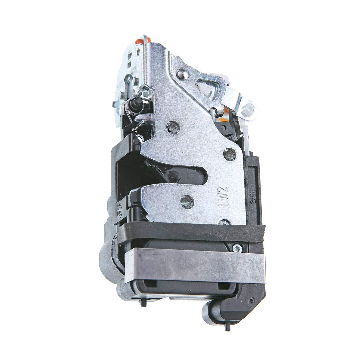 A-Premium Door Lock Actuator Motor for Cadillac Escalade Chevrolet Silverado Avalanche Tahoe GMC Sierra Yukon Front Left Driver Side