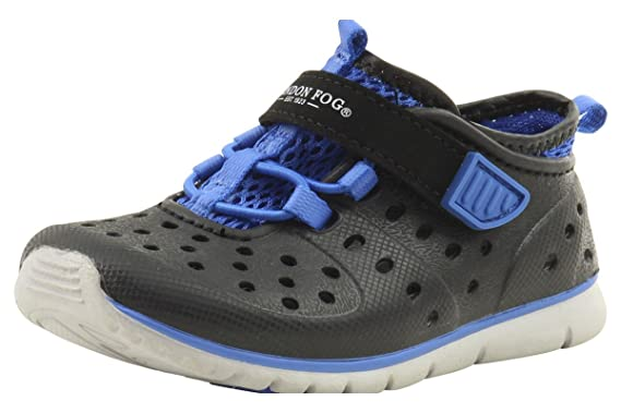 London Fog Mud Puppies from Pool to Play Sneaker Sandal Water Shoes LFK-MUD