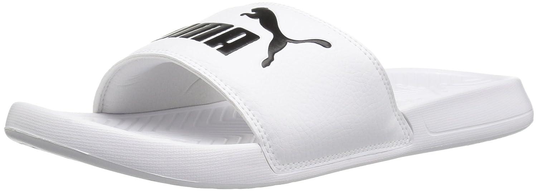 PUMA Men's Popcat Slide Sandal,
