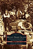 img - for Mount Desert Island: Somesville, Southwest Harbor, and Northeast Harbor book / textbook / text book