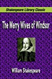 The Merry Wives of Windsor, William Shakespeare, 1599867958