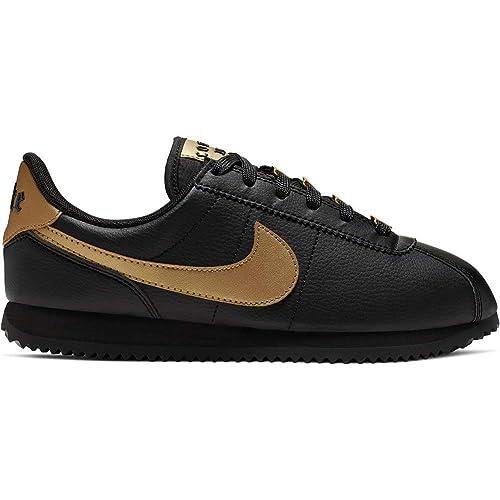 Nike CORTEZ SE Zapatillas Niño Zapatos clásicas metallic