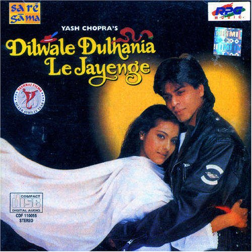 Dilwale Dulhania Le Jayenge (Best Bollywood Dances Of All Time)
