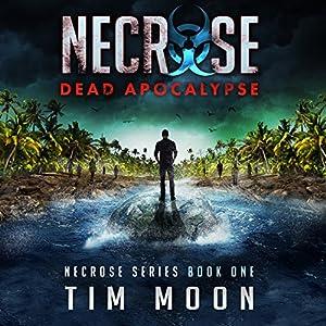 Dead Apocalypse Audiobook