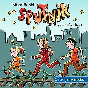 Sputnik Hörbuch