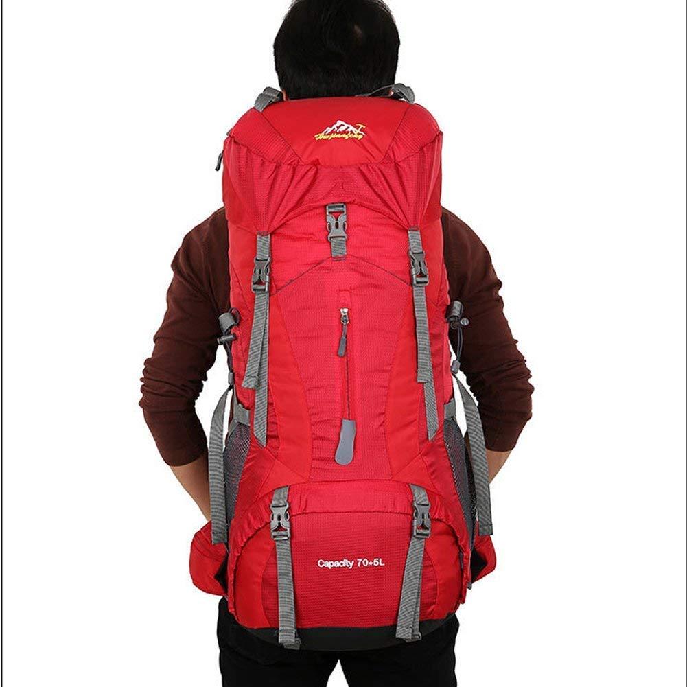 Pureed Rot Nachhaltig Trekkingrucksack Blau Wandern Mode Mode Mode Stylisch Daypack Rucksack Fashion Backpack Tagesrucksack (Farbe   Dunkelblau, Größe   One Größe) B07MDBN2PY Daypacks Allgemeines Produkt c27270