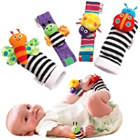 Infantil YaptheS 4 piezas animal del bebé