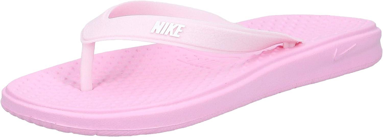 GS//PS Scarpe da Spiaggia e Piscina Bambino Nike Solay Thong