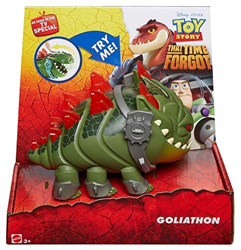Disney Toy Story That Time Forgot Goliathon