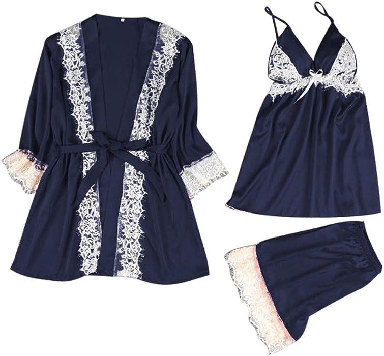 59725f6ee08464 Pyjamas der Damenmode Unterwäsche Spitze Versuchung Unterwäsche Nachthemd,Frauenmode  Nachtwäsche Dessous Spitze Versuchung Unterwäsche Nachthemd