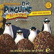 Unter Druck geraten (Die Pinguine aus Madagascar 15) | Thomas Karallus