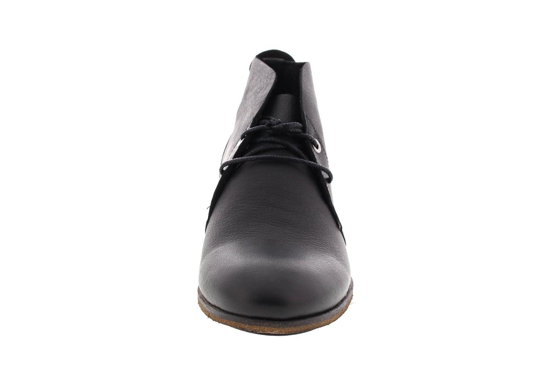 Haghe Sacs Black Et Hub L81 Chuckie Chaussures 38 Natural d7H4xwp