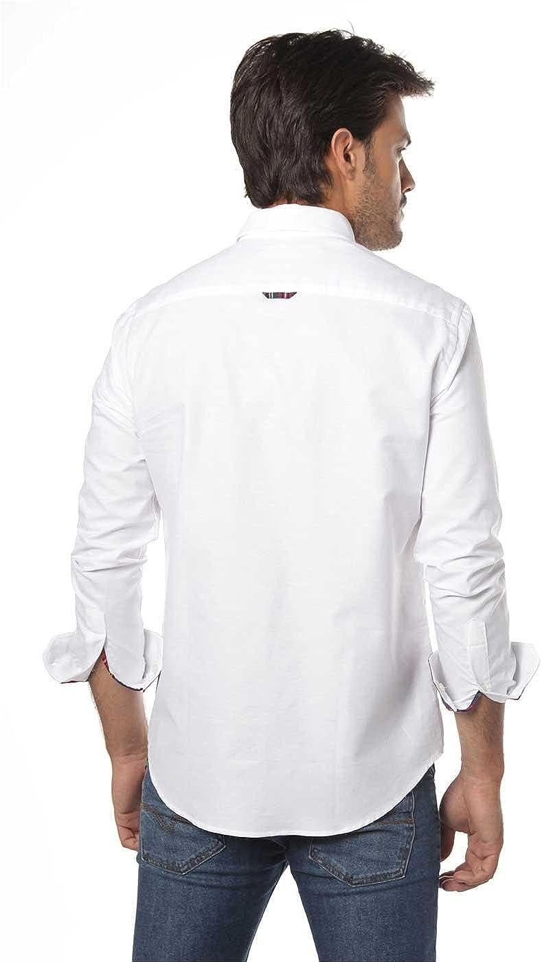 Valecuatro Camisa H Clásica Hombre: Amazon.es: Ropa y accesorios