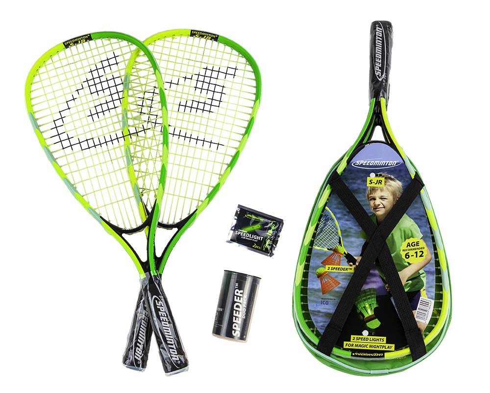 Speedminton Junior Set