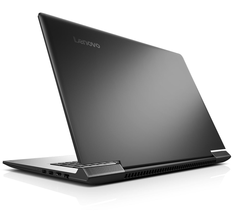 Lenovo Ideapad 700-17ISK 80RV001MGE 17 Zoll Multimedia Notebook