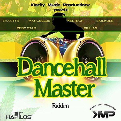 Amazon com: Dancehall Master Riddim [Explicit]: Various artists: MP3