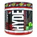 ProSupps Mr Hyde Intense Energy Pre Workout Pikatropin Free Formula, Green Apple, 8.1 Ounce