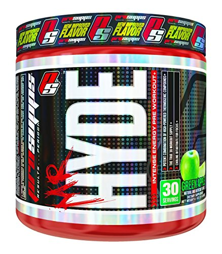 Intense Pre Workout Servings Ridiculous Massive product image