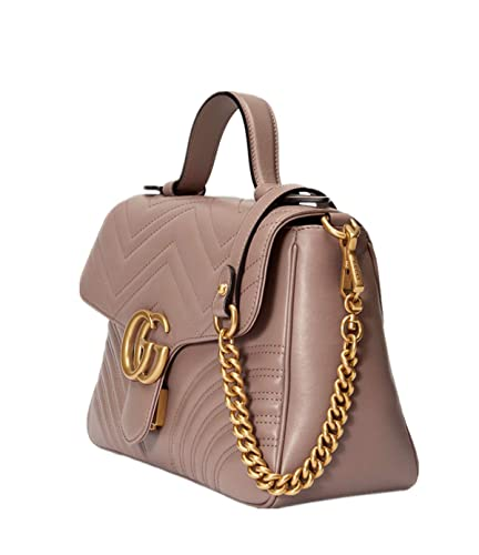 819e280b2fe5 Womens Handbag G G Pink Marmont Small Top Handle Bag Wallet (pink ...