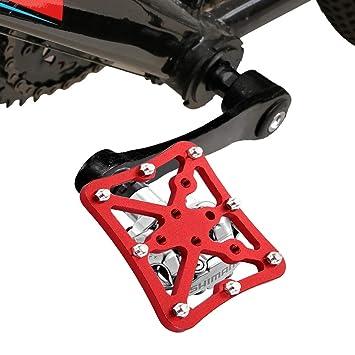 JHMJHM Pieza de Recambio de Bicicletas Adaptador de Pedales de ...